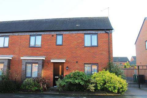 3 bedroom semi-detached house for sale - Europa Gardens, Oxley, Wolverhampton