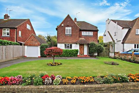 2 bedroom detached house for sale - The Close, Wilmington
