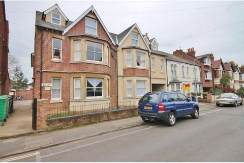 2 bedroom flat to rent - Fairacres Road, Oxford, OX4 1TH