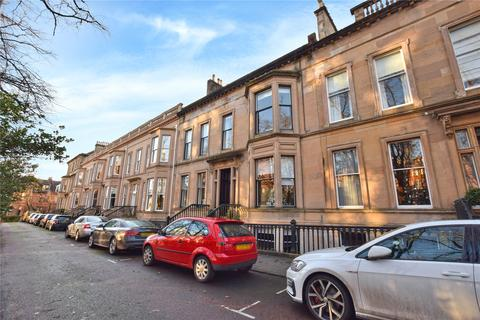3 bedroom apartment for sale - Flat 3, Queens Gardens, Dowanhill, Glasgow