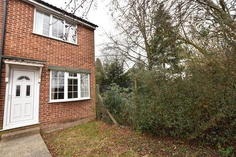 2 bedroom terraced house for sale - Ashfield Close, Leeds, West Yorkshire