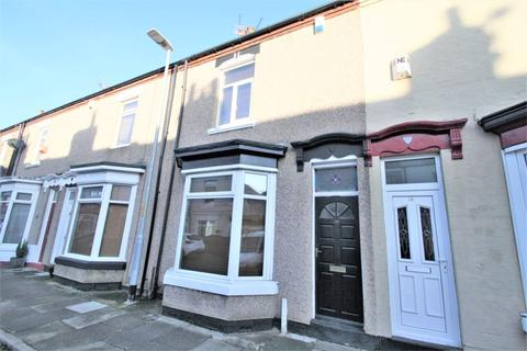 2 bedroom terraced house for sale - Devonshire Street, Hartburn, Stockton, TS18 3QQ