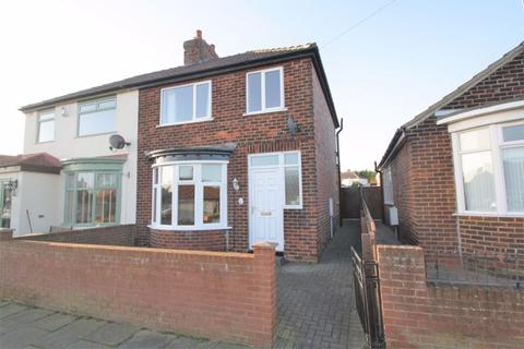 3 bedroom semi-detached house for sale - St. Oswalds Crescent, Billingham, TS23 2RW