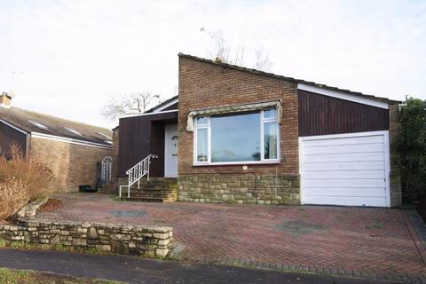 3 bedroom detached bungalow for sale - ST. CATHERINES HILL