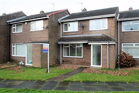 3 bedroom terraced house for sale - Bannockburn Way, Billingham