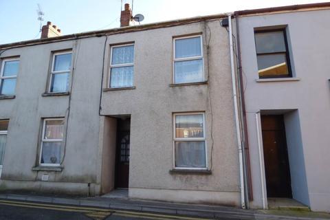 2 bedroom house for sale - Chapel Street, Carmarthen, Carmarthenshire