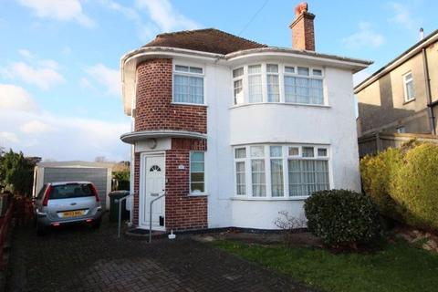 3 bedroom detached house for sale - High View Way, Midanbury, SO18 4FE