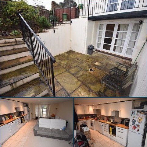 2 bedroom apartment to rent - Montague Rise, Exeter