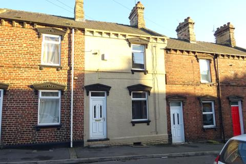 2 bedroom terraced house to rent - 3 New Street High Green S35 4HW