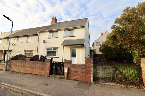3 bedroom semi-detached house for sale - Winston Road, Barry