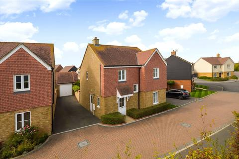 4 bedroom detached house for sale - Herdwick Close, Kingsnorth, Ashford, TN25