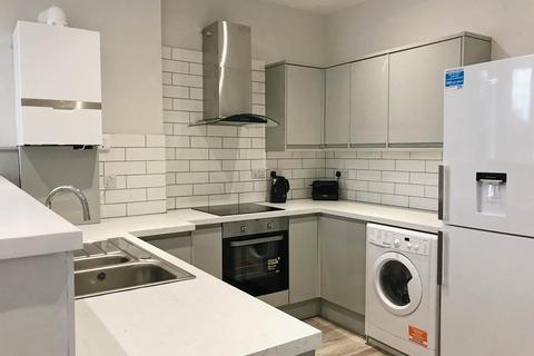3 bedroom flat to rent - Eversley Road, Sketty, Swansea