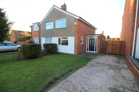 2 bedroom semi-detached house for sale - Watermead Road, Luton, Bedfordshire, LU3 2TE