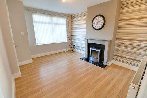 2 bedroom terraced house to rent - Wold Road, Hull