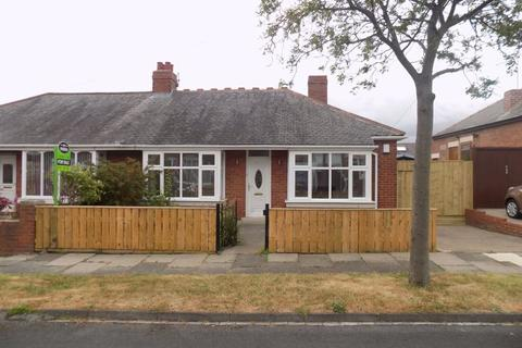 3 bedroom semi-detached bungalow for sale - Harrison Road, Newcastle Upon Tyne - Three Bedroom Semi-Detached Bungalow