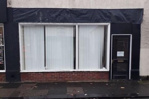 Property to rent - Regent Street, Blyth Northumberland