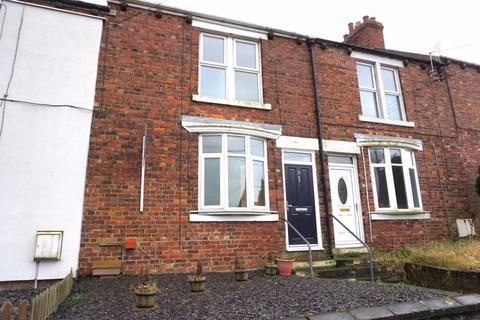 3 bedroom terraced house to rent - Rock Terrace, Durham