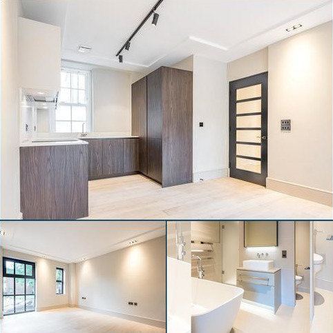 1 bedroom flat to rent - The Set, Cabul Road, Battersea, London, SW11