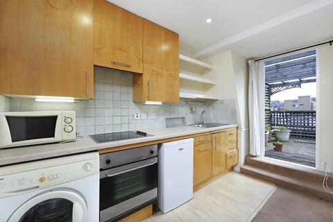 2 bedroom flat to rent - Totterdown Street, London SW17