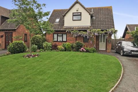 3 bedroom detached house for sale - Smithy Croft, Church Eaton