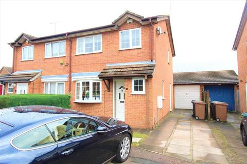 3 bedroom semi-detached house for sale - Albury Close, Barton Hills