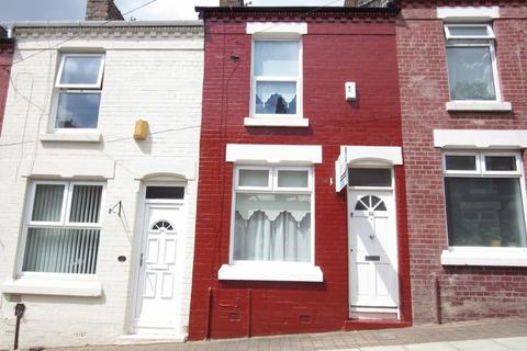 2 bedroom terraced house to rent - Althorp Street, Liverpool, L8 4RS