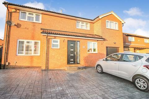 5 bedroom detached house to rent - Hardwick Green,Barton Hills, Luton