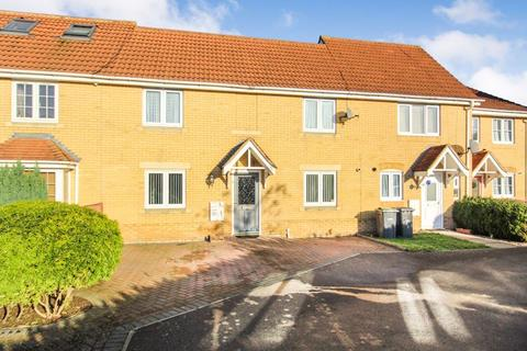 4 bedroom terraced house for sale - Morgan Close, Luton