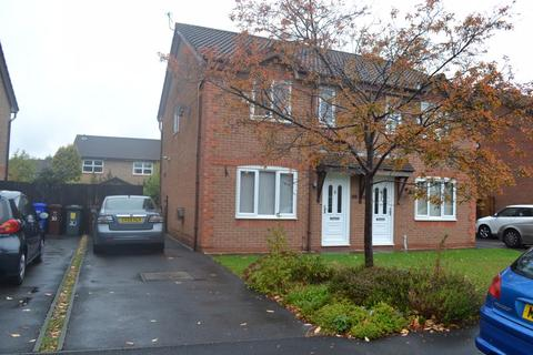 3 bedroom semi-detached house to rent - Poppy Close, Manchester