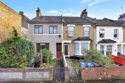 3 bedroom terraced house for sale - Greenside Road, Croydon