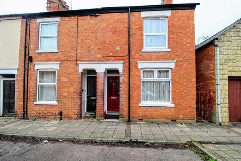 2 bedroom terraced house for sale - King Edward Street, New Bradwell