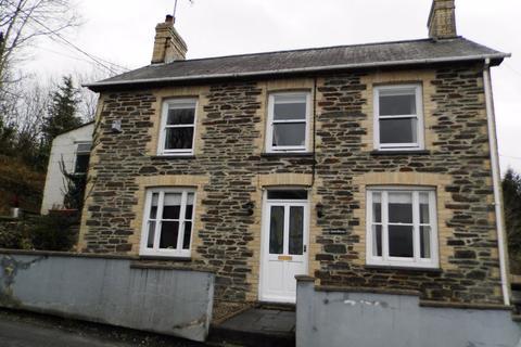 3 bedroom detached house for sale - Drefach Felindre, Carmarthenshire