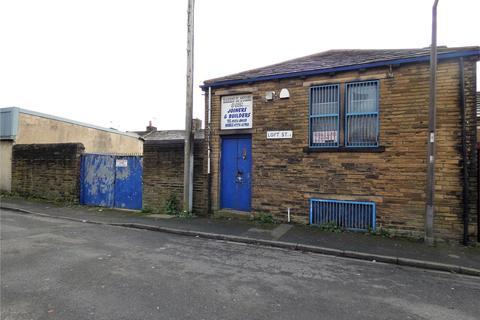 Land for sale - Loft Street, Bradford, West Yorkshire, BD8