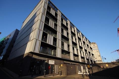 2 bedroom apartment to rent - The Hub, Clive Passage Way, Birmingham