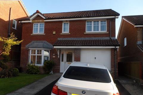 4 bedroom villa to rent - Michael Nairn Parade, Kirkcaldy