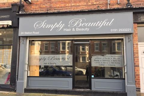 Property to rent - Station Road, Whitley Bay