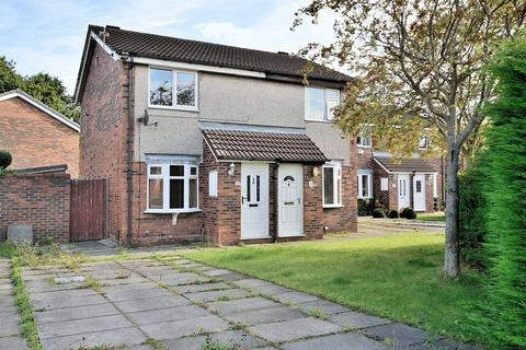 2 bedroom semi-detached house to rent - Chepstow Close, Callands