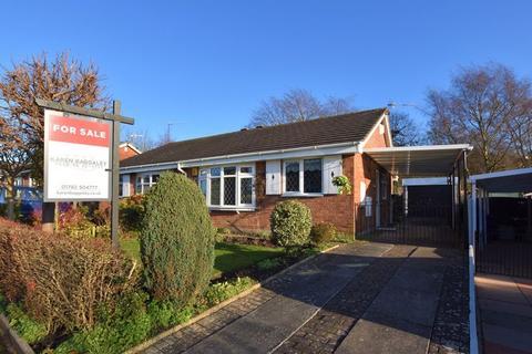 2 bedroom semi-detached bungalow for sale - Kirkwall Grove, Milton