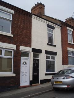 2 bedroom terraced house to rent - Boughey Street Stoke-on-Trent