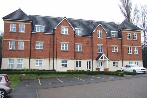2 bedroom property to rent - 25 Summer Drive, Sandbach, Council Tax: B