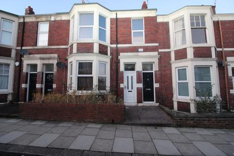 3 bedroom ground floor flat for sale - Shortridge Terrace, Newcastle upon Tyne, Tyne and Wear, NE2 2JE