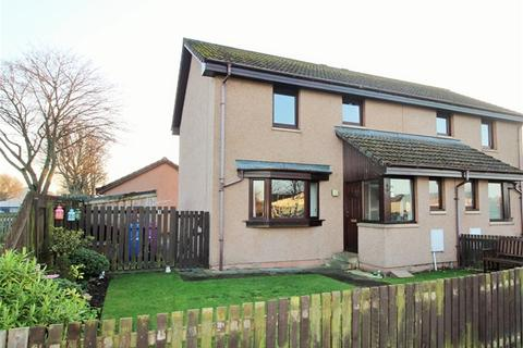3 bedroom semi-detached house for sale - Blaven Court, Forres