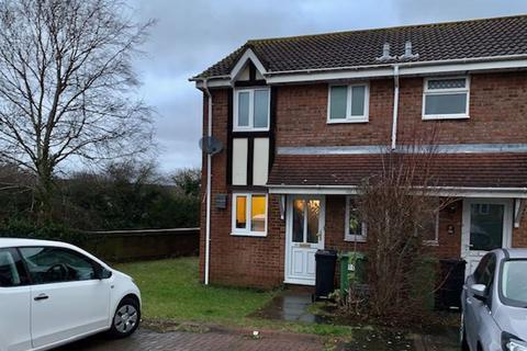 2 bedroom terraced house to rent - Ellan Hay Road, Bristol