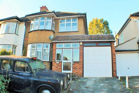 3 bedroom terraced house for sale - Bankhurst Road, Catford