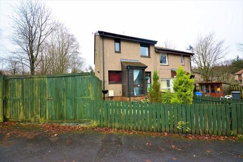 1 bedroom semi-detached house for sale - Cowal Crescent, Balgeddie, Glenrothes