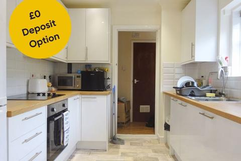 6 bedroom terraced house to rent - Beatty Avenue, Brighton