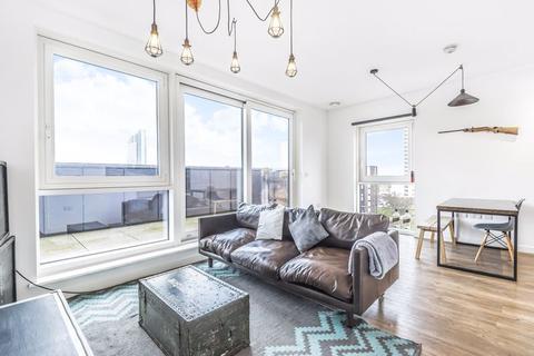 1 bedroom apartment for sale - Naomi Street, Greenland Place, Deptford SE8