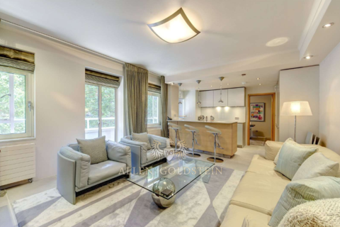 2 bedroom flat to rent - Paramount Court, University Street WC1E
