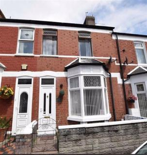 3 bedroom terraced house to rent - Glamorgan Street, Barry, Vale Of Glamorgan