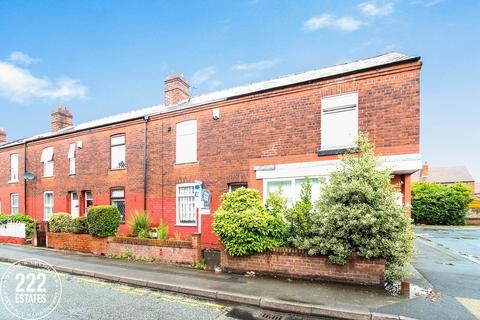 2 bedroom terraced house to rent - Longford Street, Warrington, WA2